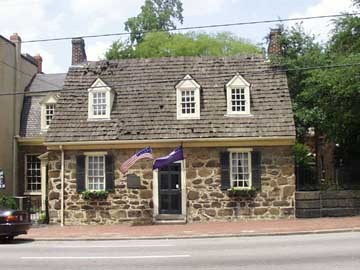 Edgar Allan Poe Museum - Attractions/Entertainment, Ceremony Sites - 1914 East Main Street, Richmond, VA, United States