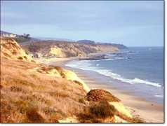 State of California: Crystal Cove State Park - Scenic Location - 8471 North Coast Highway, Laguna Beach, California, United States