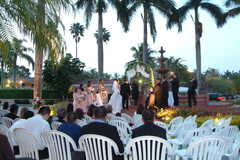 Grand Palms Resort - Reception -