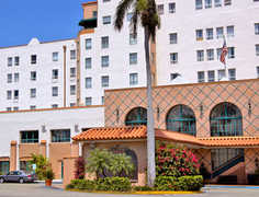 Ramada Hollywood Beach Resort - Hotel - 101 North Ocean Drive, Hollywood, FL, United States