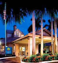 Comfort Inn (choice Hotels International) - Hotels/Accommodations - 2520 Stirling Rd, Hollywood, FL, 33020
