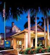 Comfort Inn (Choice Hotels International) - Hotel - 2520 Stirling Rd, Hollywood, FL, 33020