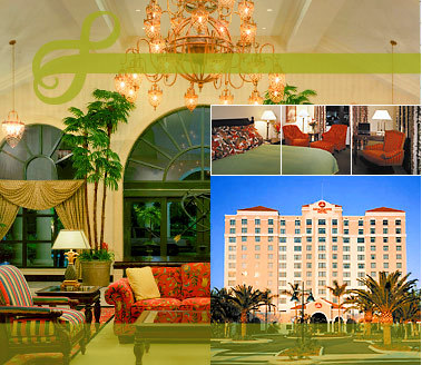 Renaissance Fort Lauderdale - Hotels/Accommodations - 1617 Southeast 17th Street, Fort Lauderdale, FL, United States