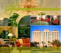 Renaissance Fort Lauderdale - Hotel - 1617 Southeast 17th Street, Fort Lauderdale, FL, United States