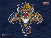 Florida Panthers Hockey - Sports Event -