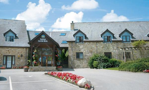 Garstang Country Hotel - Ceremony Sites - Garstang, Lancs, PR3 1YE, UK