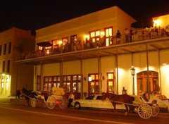 Roof Garden - Reception - 2214 Strand Street, Galveston, TX, 77550