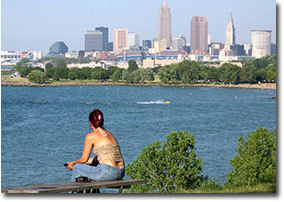Edgewater State Park - Beaches, Attractions/Entertainment - Cleveland, Ohio 44102, United States