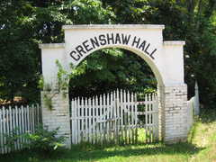 Crenshaw Hall - Ceremony - Old NC 98 Hwy & Old State Hwy 98, Wake Forest, NC, 27587