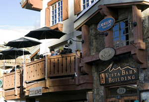 The Tap Room - Restaurants, Attractions/Entertainment - 333 Bridge St, Vail, CO, 81657