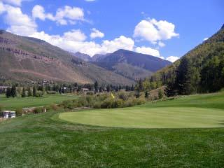 Vail Golf Club - Attractions/Entertainment, Golf Courses - 1778 Vail Valley Dr, Vail, CO, 81657