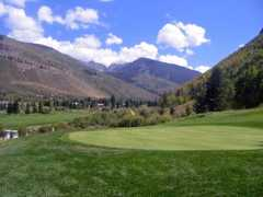 Vail Golf Club - Golf - 1778 Vail Valley Dr, Vail, CO, 81657