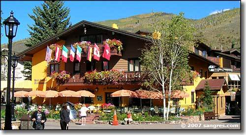 Vail Village - Attractions/Entertainment, Shopping - 241 E Meadow Dr, Vail, CO, United States