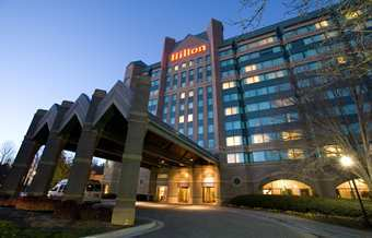 Hilton Atlanta Northeast - Hotels/Accommodations, Reception Sites - 5993 Peachtree Industrial Blvd., Norcross, GA, 30092, United States
