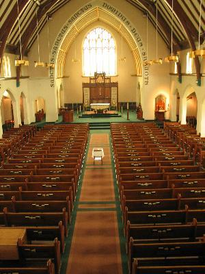 St. Ignatius Parish - Ceremony Sites - 255 Stafford St, Winnipeg, MB, R3M, CA