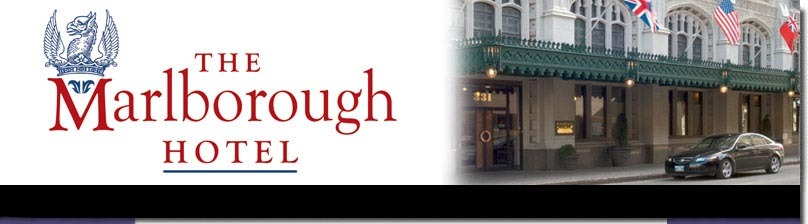 Marlborough Hotel - Reception Sites, Hotels/Accommodations, Ceremony Sites - 331 Smith Street, Winnipeg, MB, R3B 2G9, Canada