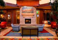 Fort Collins Marriott - Hotel - 350 E. Horsetooth Rd., Fort Collins, CO, 80525, USA
