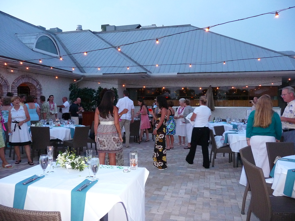 Island Way Grill Inc - Restaurants, Reception Sites, Rehearsal Lunch/Dinner, Ceremony Sites - 20 Island Way, Clearwater, FL, United States