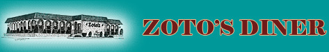 Zoto's Diner-restaurant - Brunch/Lunch - Bethlehem Pike, Line Lexington, PA, United States