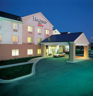 Fairfield Inn-evansville East - Hotels/Accommodations - 7879 Eagle Crest Blvd, Evansville, IN, United States