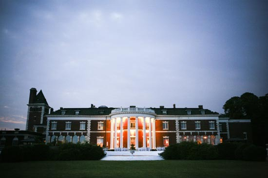 Bourne Mansion - Reception Sites, Ceremony Sites - 500 Montauk Hwy, Oakdale, NY, 11769