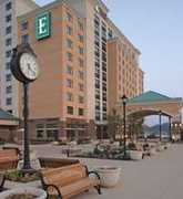 Embassy Suites Hotel &amp; Spa  St.Louis - St. Charles - Hotel - 2 Convention Center Plaza, St. Charles, MO, United States