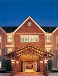 Staybridge Suites Hotel Mt. Laurel / Philadelphia - Hotels/Accommodations - 4115 Church Road, Mount Laurel, NJ, United States