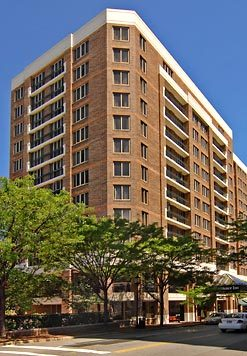 Residence Inn Bethesda Downtown - Hotels/Accommodations - 7335 Wisconsin Avenue, Bethesda, MD, United States