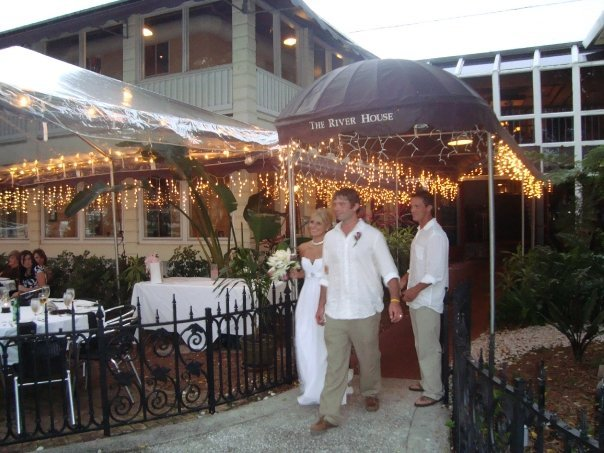 The River House - Reception Sites, Ceremony Sites, Ceremony & Reception - 301 SW 3rd Ave, Fort Lauderdale, FL, 33312, US