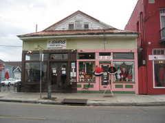 Ignatius Eatery - Restaurant - 4200 Magazine St, New Orleans, LA, 70115