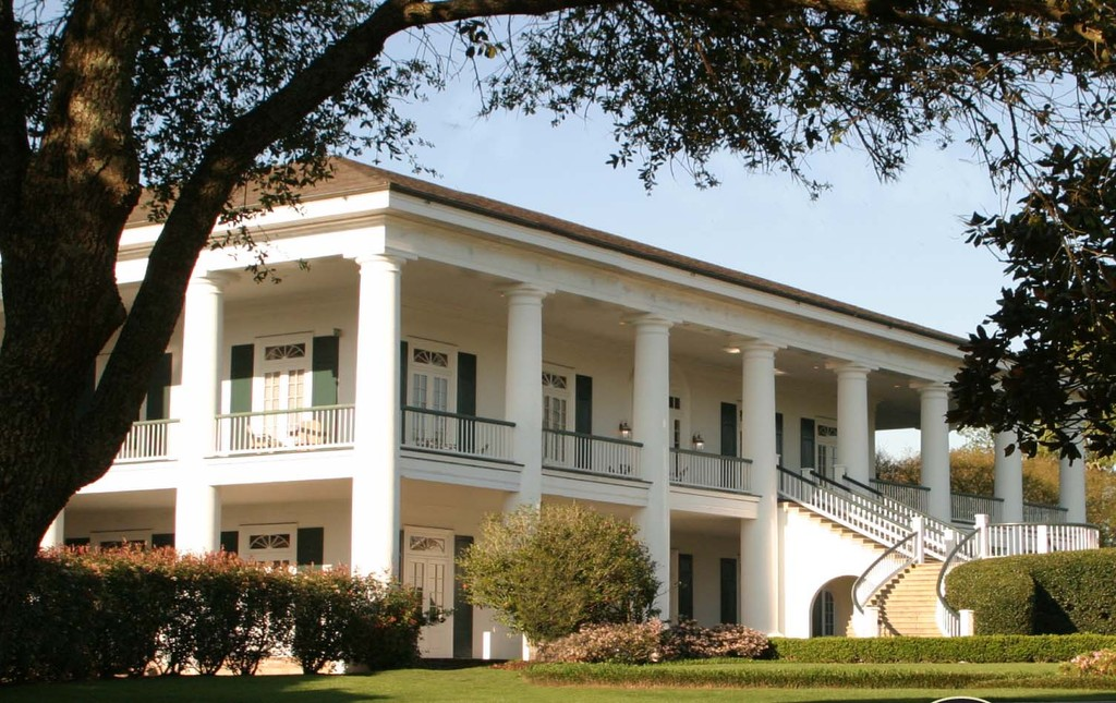 Country club of louisiana wedding venues vendors for Wedding venues in usa