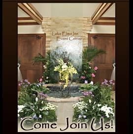 Lake Elmo Inn Event Center - Reception Sites, Ceremony Sites - 3712 Layton Avenue North, Lake Elmo, MN, United States