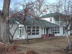 Ranch House - Reception - 1595 N Sierra St, Reno, NV, 89503, US