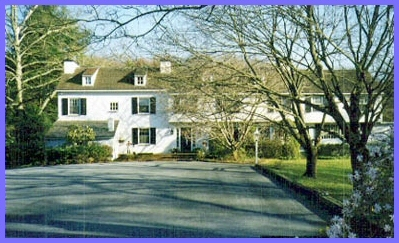 Snug Hollow Farm Bed And Breakfast - Ceremony & Reception - 1270 N New St, West Chester, PA, 19380, US