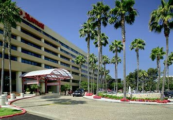 Manhattan Beach Marriott - Hotels/Accommodations, Attractions/Entertainment - 1400 Park View Ave, Manhattan Beach, CA, United States