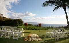 Jonathan and Rei's Wedding in Wailea, HI, USA