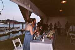 Mystic Seaport - Reception - 75 Greenmanville Ave, Mystic, CT, 06355, US