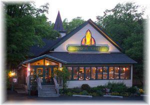 Mission Grille - Reception Sites - 10627 N Bay Shore Dr, Sister Bay, WI, 54234