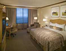 Hilton Alexandria Mark Center Hotel - Hotel - 5000 Seminary Rd, Alexandria, VA, 22311, United States