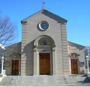 Holy Rosary Church - Ceremony - 595 3rd Street NW, Washington, DC, 20001, United States