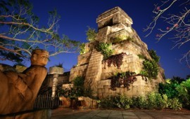 Palm Beach Zoo - Attractions/Entertainment, Restaurants, Ceremony Sites - 1301 Summit Boulevard, West Palm Beach, Florida, United States