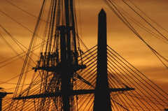 USS Constitution Museum - Attraction - Constitution Plaza, Boston, MA, US