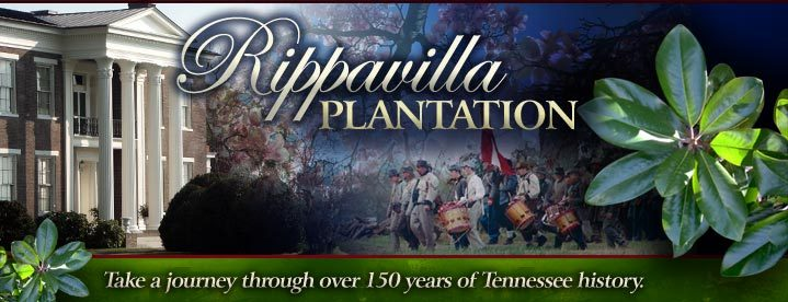 Rippavilla Plantation - Ceremony Sites - 5700 Main St, Spring Hill, TN, 37174, US