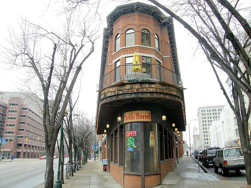 Pickle Barrel Restaurant - Restaurants - 1012 Market St, Chattanooga, TN, United States