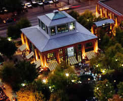 Miller Plaza - Reception Sites, Ceremony Sites - 850 Market St, Chattanooga, TN, 37402, US