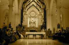 Hamilton Christ's Cathedral - Ceremony - 252 James St N, Hamilton, ON, L8R, CA