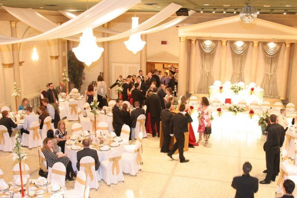 Olympia Banquet Centre - Reception Sites - 1162 Barton St E, Hamilton, ON, L8H, CA