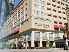 Four Points Downtown Chicago Hotel - Hotel - 630 N. Rush Street, Chicago, IL, United States