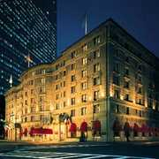 Fairmont Copley Plaza - Reception - 138 Saint James Ave, Boston, MA, United States