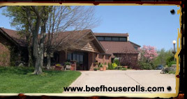 Beef House - Reception Sites - N State Road 63, Covington, IN, 47932